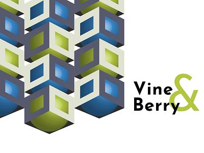 Geometric Logo illustration vector branding flat logo design
