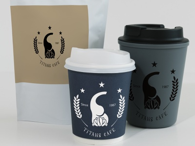 VIntage Coffe Logo design logo design logo mark coffee cup coffee packaging mockups mockup logos pakaging package package design packaging minimalist logo logo graphicdesign brand identity creative design proffesional logo logodesign designlogo