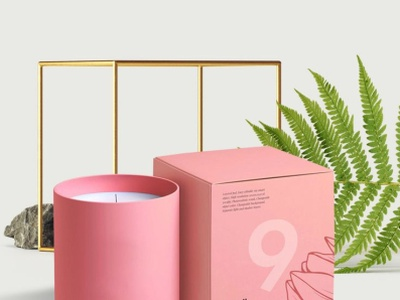 Gorgeous Custom Candle Boxes | Wholesale Custom Candle Boxes