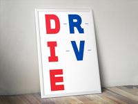 Drive / Die