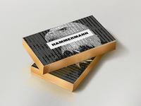 Hammermann eagle business cards