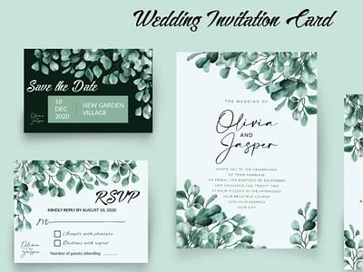 Wedding Card special occasion card birthday card birthday invitation party invitation invitation card wedding invitation