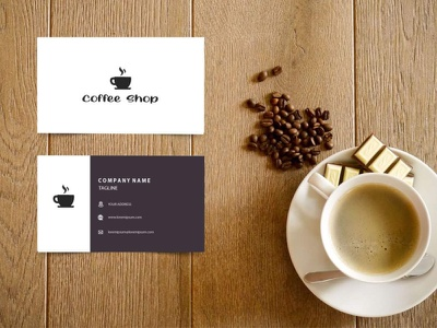 Visiting Card Design visitingcard business card business