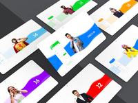 Site menu Yuforiya Finance