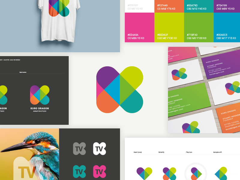 Brand Guide style guide identity logo guidelines guide branding