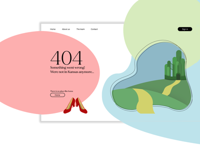 404 Error page - DailyUI #8 dailyuiday8 dailyui 008 day 8 day8 404 error page 404 error 404 page 404 design dailyuichallenge french ui daily ui dailyui