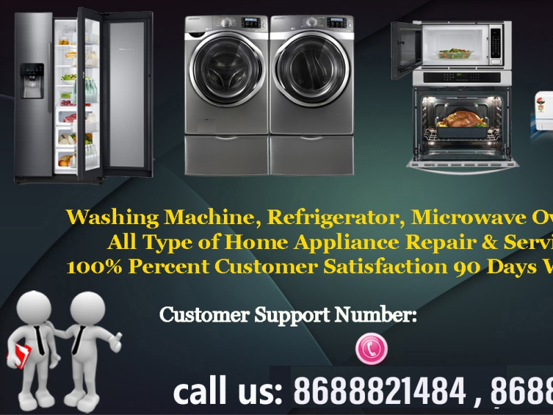 Whirlpool Washing machine Repair