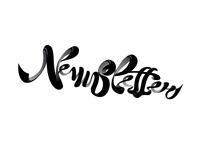 Newslettering