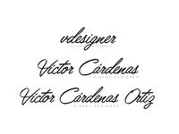 New year, new personal branding #vdesigner