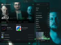 Murk Spotify