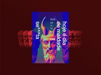 ☝ static eyes☝ #64 • hoje é dia de maldade