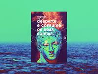 ☝ static eyes☝ #66 • desperte e consuma os seus sonhos