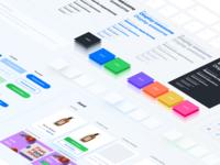 Design System Offset - Printi
