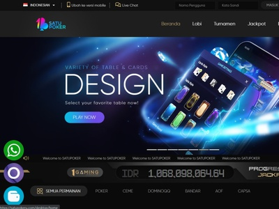 Ceme Keliling Designs Themes Templates And Downloadable Graphic Elements On Dribbble