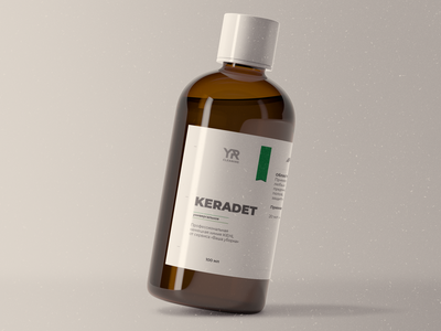 Bottle Mockup Label web branding ui ux typography illustrator icon illustration minimal label design