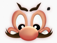 Angry Goombah