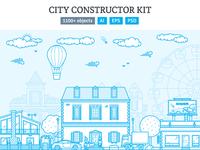 City Constructor Kit v.2