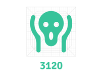 3120 Materia icons