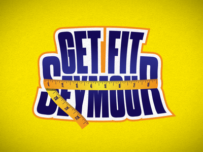 Get Fit Seymour weight loss measuring tennessee seymour competition tape fitness