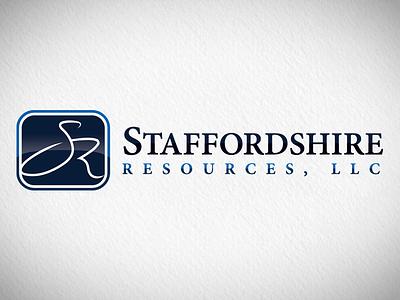 Staffordshire Resources, LLC logotype staffing staffordshire