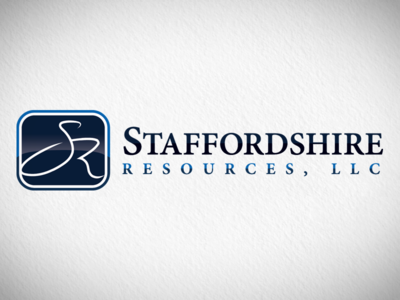 Staffordshire Resources, LLC logotype staffing staffordshire