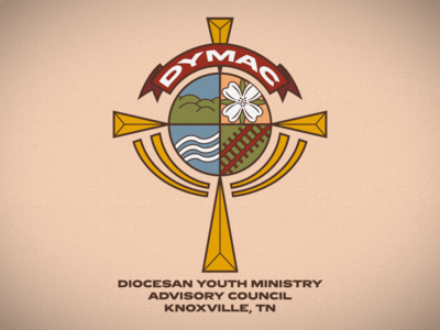 Diocesan Youth Ministry Advisory Council youth ministry council diocese tennessee knoxville monstrance catholic