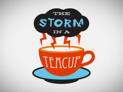 The Storm In A Teacup