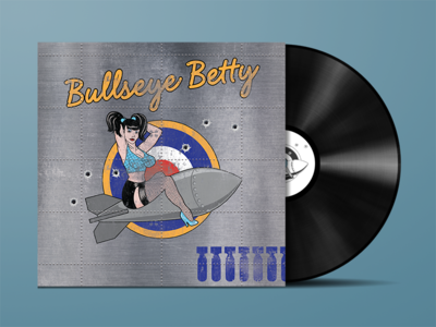 Bullseye Betty