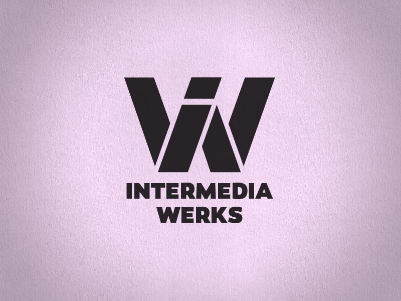 Intermedia Werks monogram iw werks media