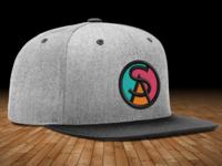 SA Lockup Hat