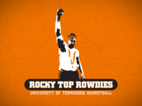 Rocky Top Rowdies