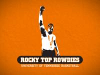 Rocky Top Rowdies