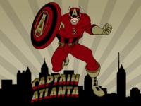 Captain Atlanta