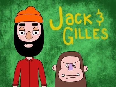 Jack & Gilles