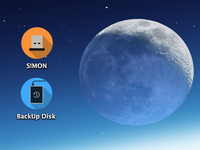 External Devices icons