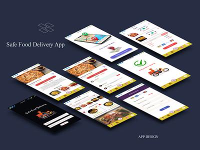 App Design app design ui ux design