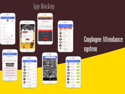 App Mockup app mockup