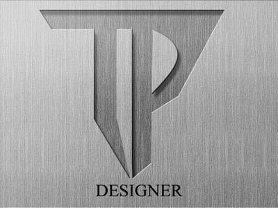 MY Tp logo Design logo design