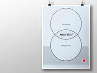 Venn Diagram of what to make