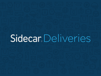 Introducing Sidecar Deliveries