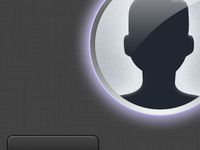 Default iPhone App Avatar