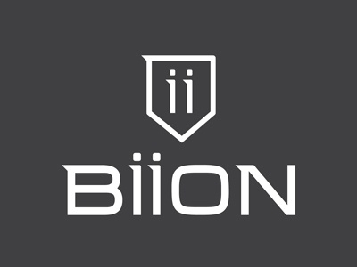 BIION - BRANDING golf fashion branding art direction logo biion