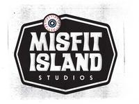 Misfit Island Studios - Logo Design