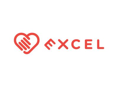 Excel Healthcare Preliminary Logo