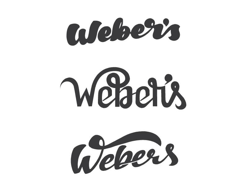 Webers dribble 1
