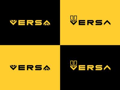 Versa Cart Logo 3