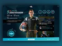 Formula E Fanboost Profile