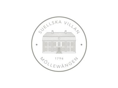 Suellska Villan - Detailed Seal