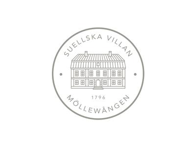 Suellska Villan - Simplified seal