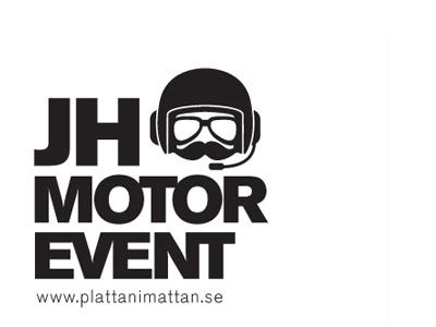JH Motorevent - Logo, WIP version